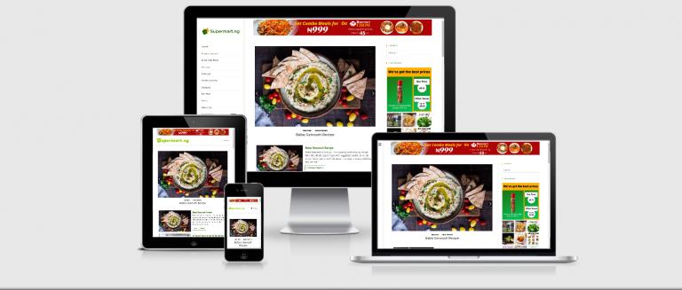 Supermart Blog